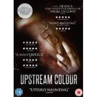 Upstream Colour [DVD]